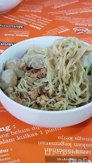Foto 7 - Makanan di Mie Keriting Luwes oleh UrsAndNic