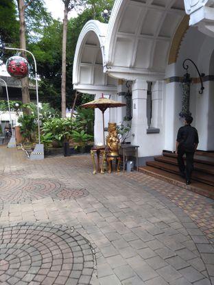 Foto 9 - Eksterior di Tugu Kunstkring Paleis oleh @bondtastebuds