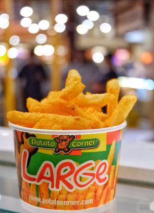 Foto 2 - Makanan di Potato Corner oleh Mariane  Felicia
