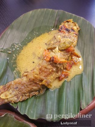 Foto review G'litik Indonesian Eatery oleh Ladyonaf @placetogoandeat 2