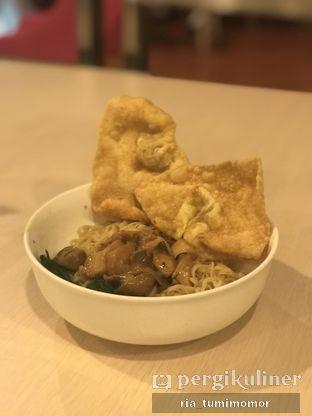 Foto 2 - Makanan di Bakmi GM oleh Ria Tumimomor IG: @riamrt