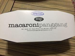Foto review Macaroni Panggang (mp) oleh Marsha Sehan 1
