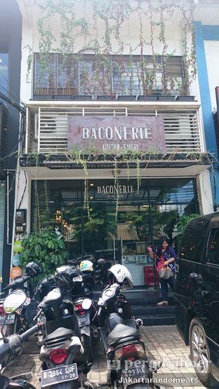 Foto 7 - Eksterior di Baconerie oleh Jakartarandomeats