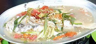 Foto 3 - Makanan di Seafood Station oleh Ria Agustina