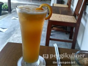 Foto review Teabumi oleh Iin Puspasari 4