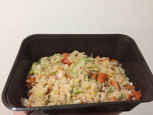 Foto 5 - Makanan di Imperial Kitchen & Dimsum oleh Yohanacandra (@kulinerkapandiet)
