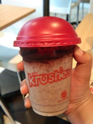 Foto - Makanan di KFC oleh Adinda Firdaus Zakiah
