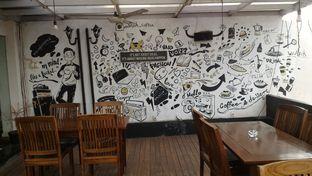 Foto 4 - Interior di Widstik Coffee oleh Ulfa Anisa