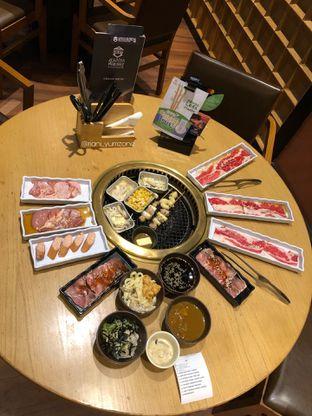 Foto 1 - Makanan di Kintan Buffet oleh IG @riani_yumzone