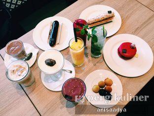 Foto 1 - Makanan di Eric Kayser Artisan Boulanger oleh Anisa Adya