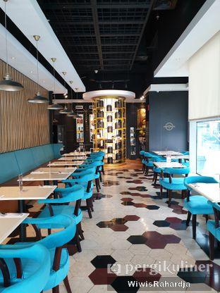 Foto 7 - Interior di Tea Et Al - Leaf Connoisseur oleh Wiwis Rahardja