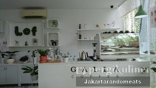 Foto review Galla Coffee Laboratory oleh Jakartarandomeats 11