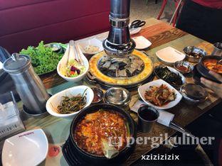 Foto 10 - Makanan di Magal Korean BBQ oleh zizi