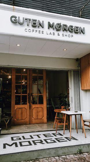 Foto 7 - Eksterior di Guten Morgen Coffee Lab & Shop oleh Della Ayu