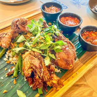 Foto 1 - Makanan di Gioi Asian Bistro & Lounge oleh Andrika Nadia