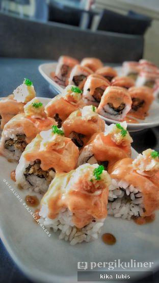 Foto 5 - Makanan di Sushi Ya oleh Kika Lubis