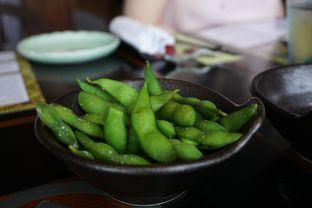 Foto 6 - Makanan(Edamame) di Enmaru oleh Elvira Sutanto