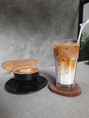 Foto review Kinari Coffee Shop oleh Pria Lemak Jenuh 4