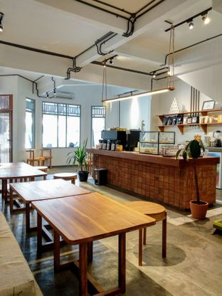 Foto review Goni Coffee oleh Ika Nurhayati 5