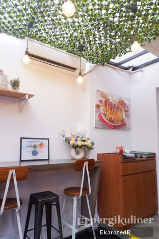 Foto 8 - Interior di Kedai Kokoho oleh Eka M. Lestari