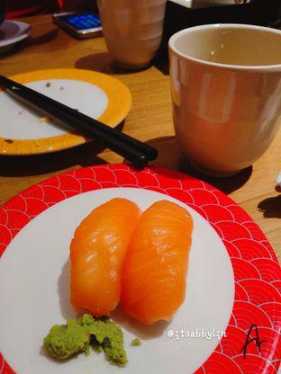 Foto 2 - Makanan di Tom Sushi oleh abigail lin