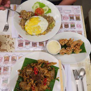 Foto 1 - Makanan di Chopstix oleh Astrid Wangarry