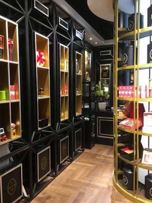 Foto 9 - Interior di Tea Et Al - Leaf Connoisseur oleh Prido ZH