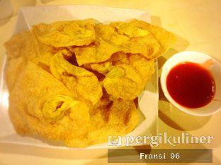 Foto 2 - Makanan di Bakmi GM oleh Fransiscus