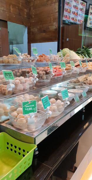 Foto - Makanan di Yong Tau Fu oleh Ken @bigtummy_culinary