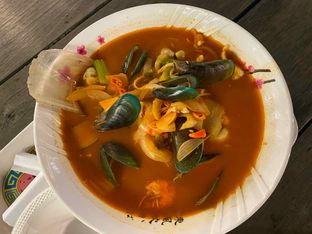 Foto 5 - Makanan di Legend Of Noodle oleh Yohanacandra (@kulinerkapandiet)