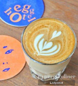 Foto review Egg Hotel oleh Ladyonaf @placetogoandeat 8