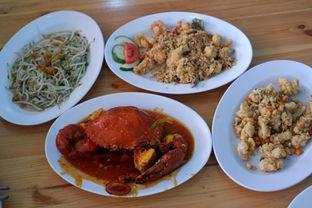 Foto 8 - Makanan di Pawon Seafood Mas Cahyo CO oleh Deasy Lim
