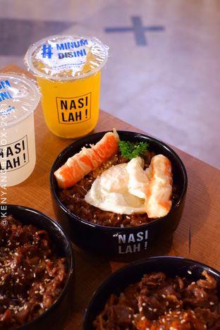 Foto review Nasi Lah! oleh Vionna & Tommy 1