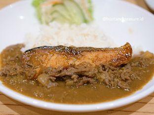 Foto 2 - Makanan di J Sushi oleh Huntandtreasure.id