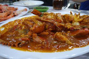 Foto review Sentosa Seafood oleh merrydju 5