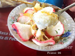 Foto review Bubur Ayam Cianjur 78 oleh Fransiscus  4