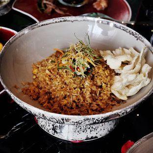 Foto 15 - Makanan(Nasi Goreng Kampung) di 1945 Restaurant - Fairmont Jakarta oleh Lunchgetaway