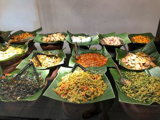 Foto 3 - Makanan di Nasi Pedas Bali Made oleh Oswin Liandow