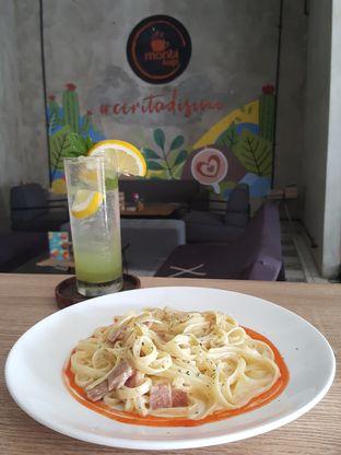 Foto 1 - Makanan di Monti Kopi oleh Stallone Tjia (@Stallonation)