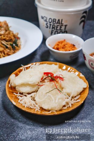 Foto review The People's Cafe oleh Fioo | @eatingforlyfe 2