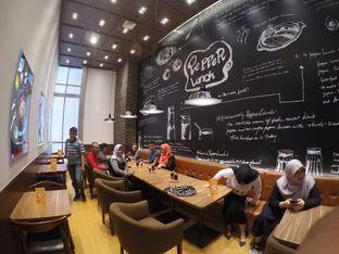 Foto 7 - Interior di Pepper Lunch oleh Pria Lemak Jenuh