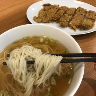 Foto 3 - Makanan di Din Tai Fung Chef's Table oleh Della Ayu