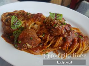 Foto 7 - Makanan di Osteria Gia oleh Ladyonaf @placetogoandeat