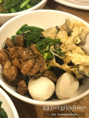 Foto 6 - Makanan di Bakmitopia oleh riamrt