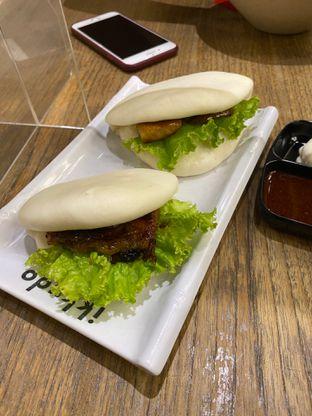 Foto 1 - Makanan di Ikkudo Ichi oleh Yohanacandra (@kulinerkapandiet)