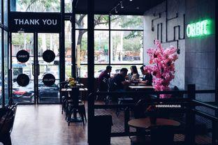 Foto 14 - Interior di Orbit Gelato oleh Indra Mulia