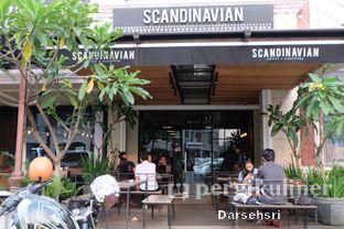 Foto 11 - Eksterior di Scandinavian Coffee Shop oleh Darsehsri Handayani