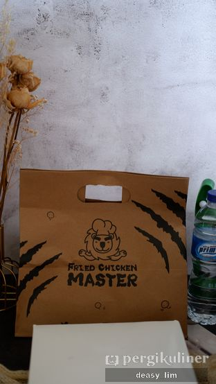 Foto 1 - Makanan di Fried Chicken Master oleh Deasy Lim