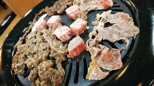 Foto 1 - Makanan di Wangja Korean BBQ oleh anissa maretti
