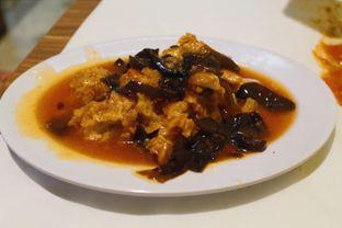 Foto review Ayam Saos Pedas (ASP) oleh Novita Purnamasari 5